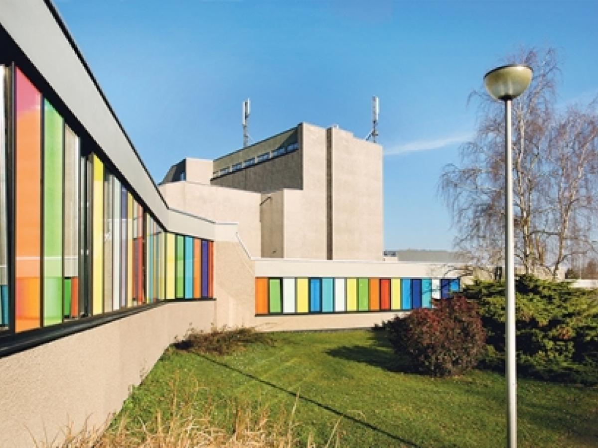 Westrand - Cultuurcentrum Dilbeek