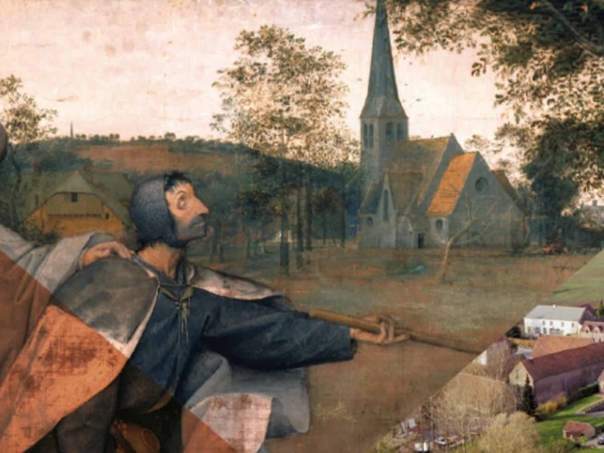 De Blik van Bruegel