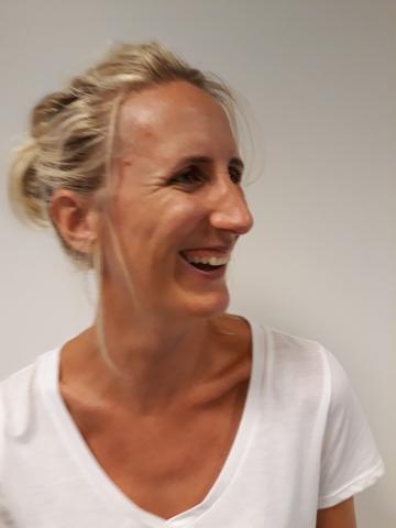 Sofie Deleu, Teamcoach Welzijn