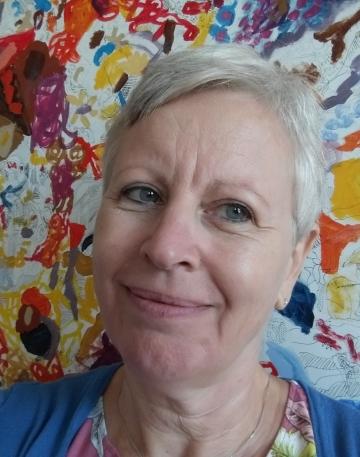 Marianne Vanden Houte, Algemeen directeur