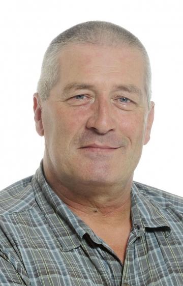 Frank De Dobbeleer (N-VA LvBurgemeester)
