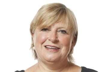 Karine Hellinckx (N-VA LvBurgemeester)