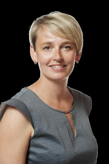 Anneleen Van den Houte (N-VA LvBurgemeester)