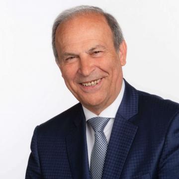 Walter Zelderloo (LVBurger open-VLD)