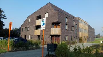 Welzijnscampus Nieuwenbos