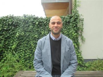 Meester Mounir: Islamitische godsdienst