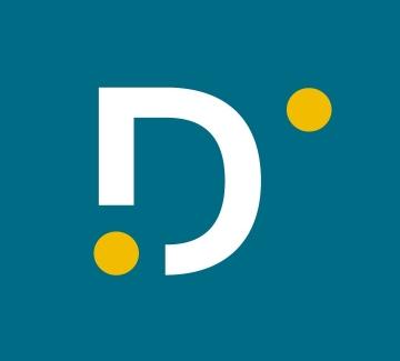 vernieuwd beeldmerk Dilbeek