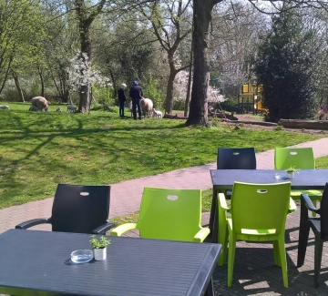 Cafetaria De Pippezijp