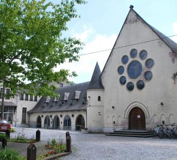 foto jeugdcentrum Castelhof