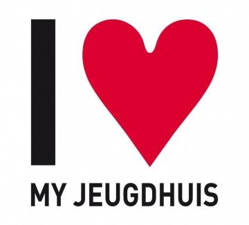afbeelding 'I love my jeugdhuis'