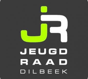 Logo Jeugdraad Dilbeek