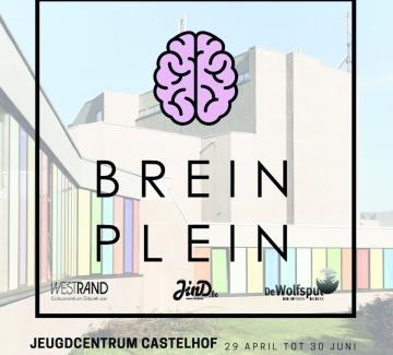 Affiche Breinplein