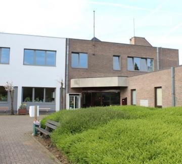 Voorzorgsmaatregelen in woonzorgcentrum Breugheldal