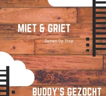 Affiche project Miet en Griet
