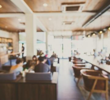 Afbeelding restaurant