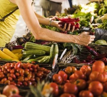 Woensdagmarkt en boerenmarkt afgelast