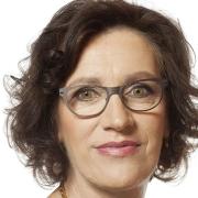Katrien Van Lint (N-VA LvBurgemeester)