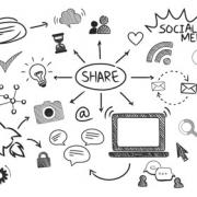 Jongerenwerker met focus op jongerencultuur en - communicatie