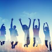 Jongerenwerker met focus op individuele jongeren