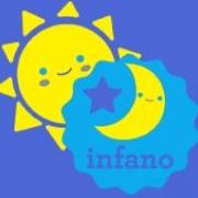Vrijwilligers of sollicitanten voor Infano