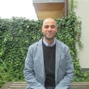 Meester Mounir