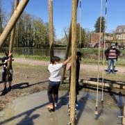 Uitstap Kruikenburgpark