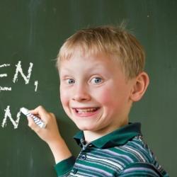 Aanmeldingen basisscholen