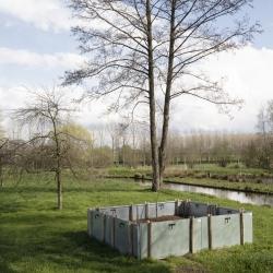 Lois Weinberger - Garten