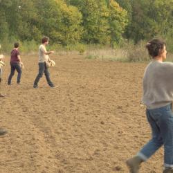 Futurefarmers - A Harvest Festival for a New Peasant Movement