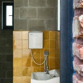 Sanitair by Rotor