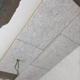 Plafondbekleding