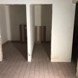 Sanitaire ruimten